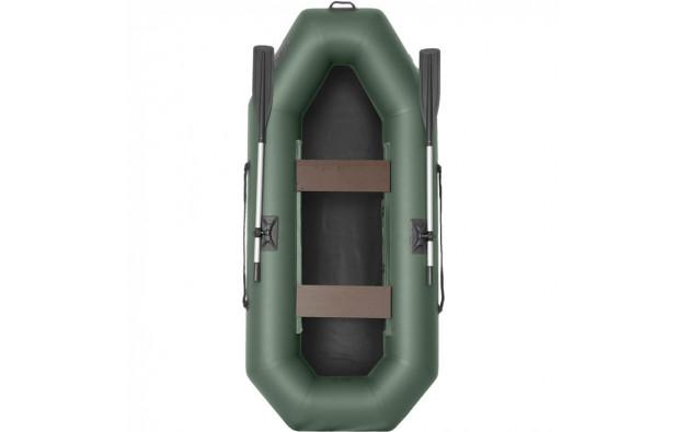 Лодка ПВХ Лоцман С-260