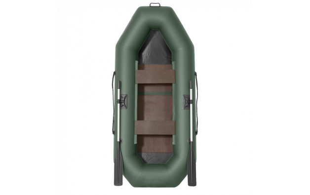 Лодка ПВХ Лоцман С-260 ЖС