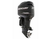 2х-тактный лодочный мотор Mercury M…