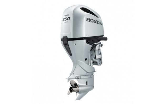4х-тактный лодочный мотор Honda BF250D XRU