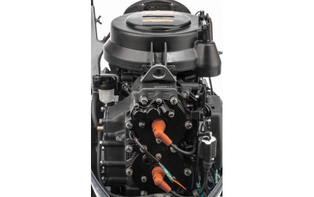2х-тактный лодочный мотор Mikatsu M50FHL