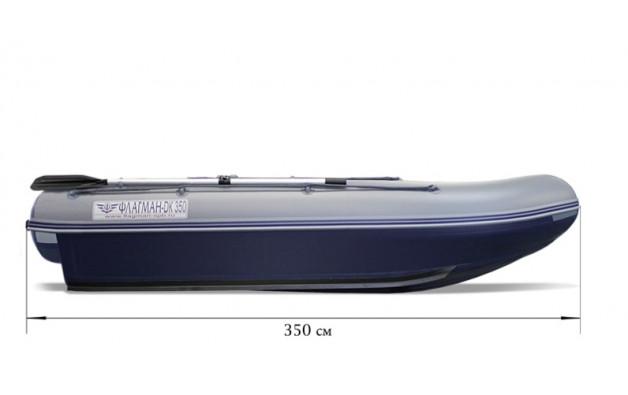 Лодка ПВХ Флагман DK 350
