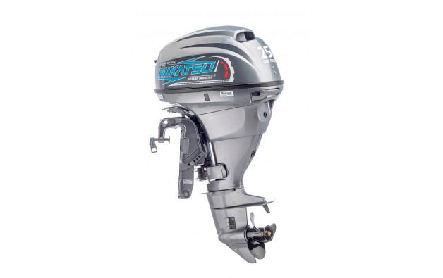 4х-тактный лодочный мотор Mikatsu MF25FEL-T